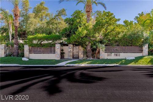Photo of 3011 Pinto Lane, Las Vegas, NV 89107 (MLS # 2237310)
