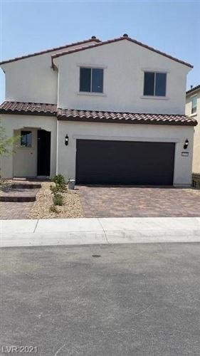 Photo of 6321 Voss Street, North Las Vegas, NV 89081 (MLS # 2327310)