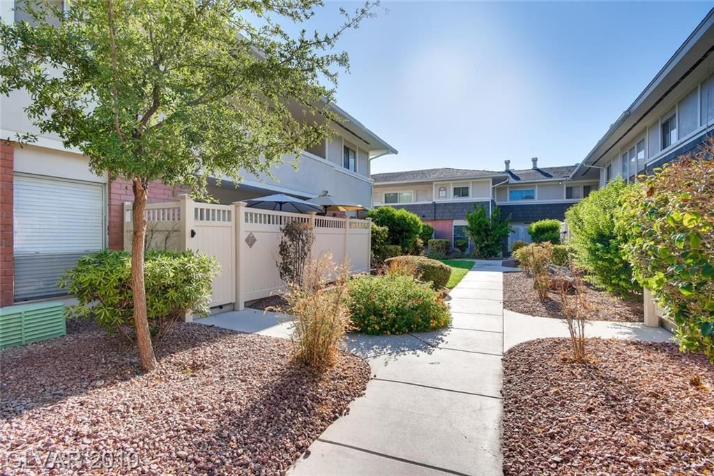 Photo of 669 OAKMONT Avenue #3718, Las Vegas, NV 89109 (MLS # 2133310)