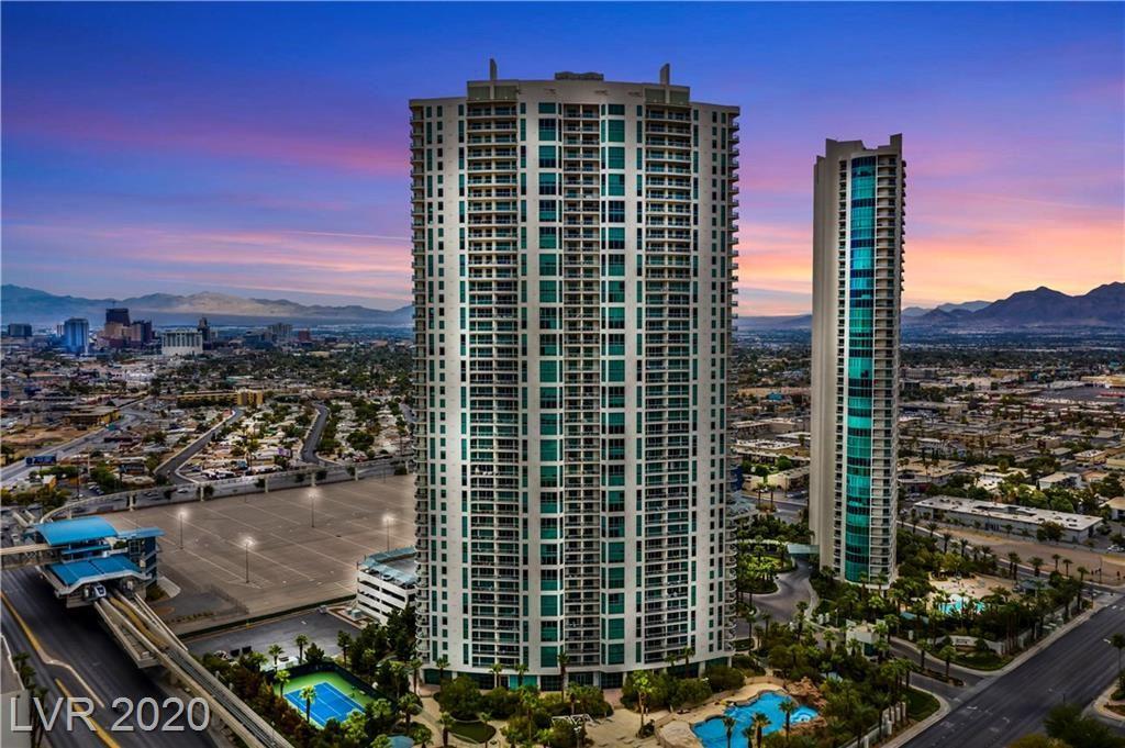 Photo of 222 Karen Avenue #4204, Las Vegas, NV 89109 (MLS # 2242310)