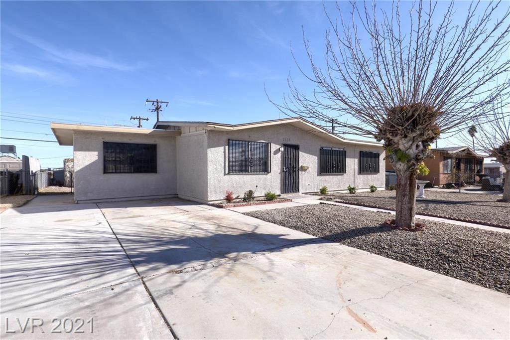Photo of 2220 Alise Street, North Las Vegas, NV 89030 (MLS # 2261310)