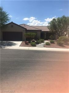 Photo of 2210 CLEARWATER LAKE Drive, Henderson, NV 89044 (MLS # 2114311)