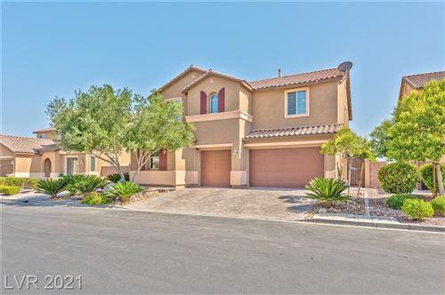 Photo of 6495 American Eagle Avenue, Las Vegas, NV 89131 (MLS # 2304311)