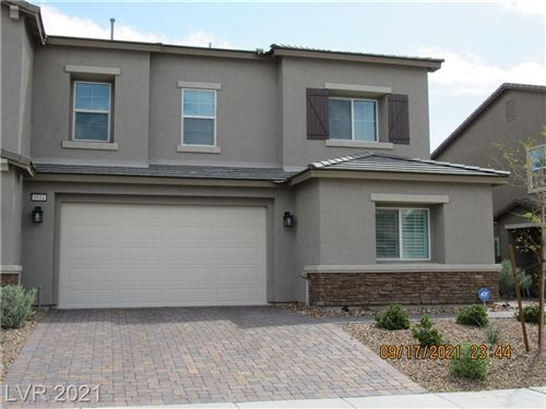 Photo of 6944 Noah Raven Street, North Las Vegas, NV 89084 (MLS # 2341311)