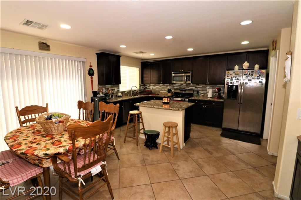 Photo of 10805 Merrimack Avenue, Las Vegas, NV 89166 (MLS # 2225311)