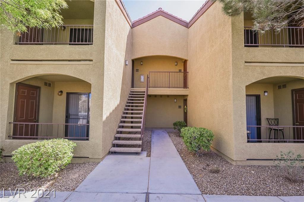 950 Seven Hills Drive #2123, Henderson, NV 89052 - MLS#: 2285311