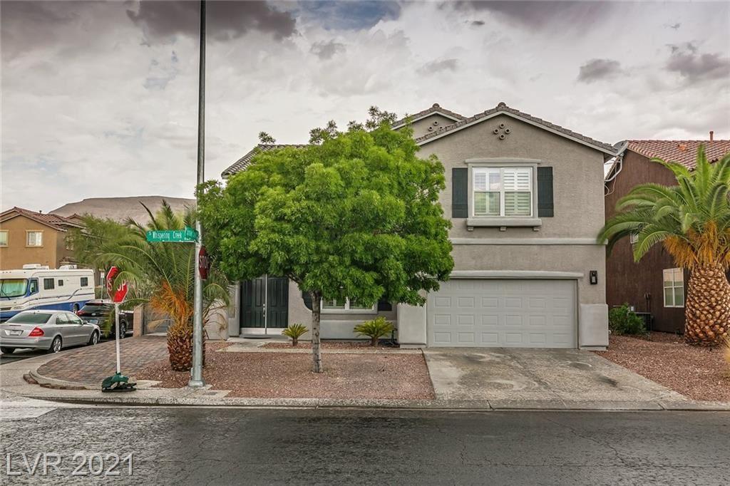 Photo of 6297 Whispering Creek Street, Las Vegas, NV 89148 (MLS # 2316311)