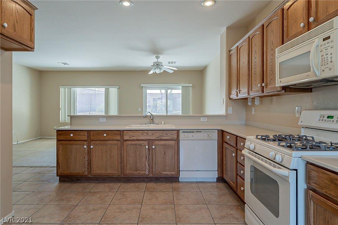 Photo of 2177 Burris Hill Drive, Henderson, NV 89052 (MLS # 2326311)