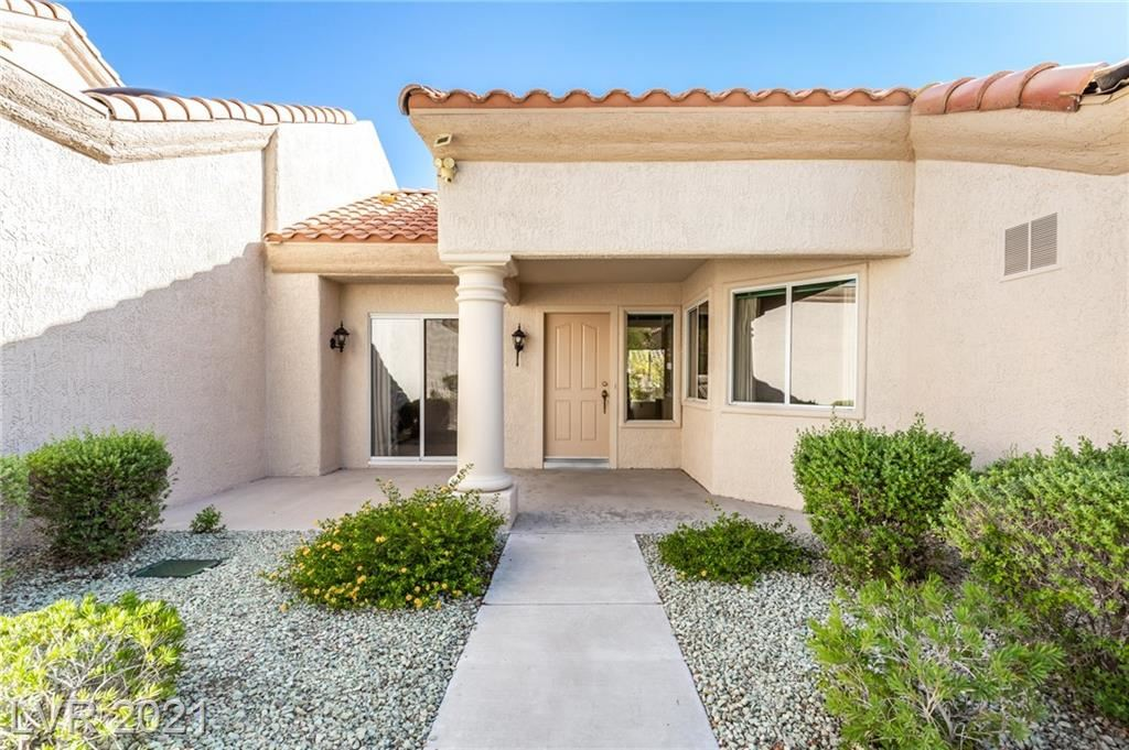 Photo of 2456 Desert Butte Drive, Las Vegas, NV 89134 (MLS # 2333311)