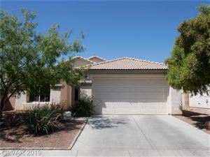 Photo of 4977 ATHENS BAY Place, North Las Vegas, NV 89031 (MLS # 2141312)