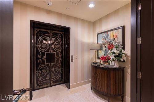 Photo of 9101 ALTA Drive #205, Las Vegas, NV 89145 (MLS # 2218312)