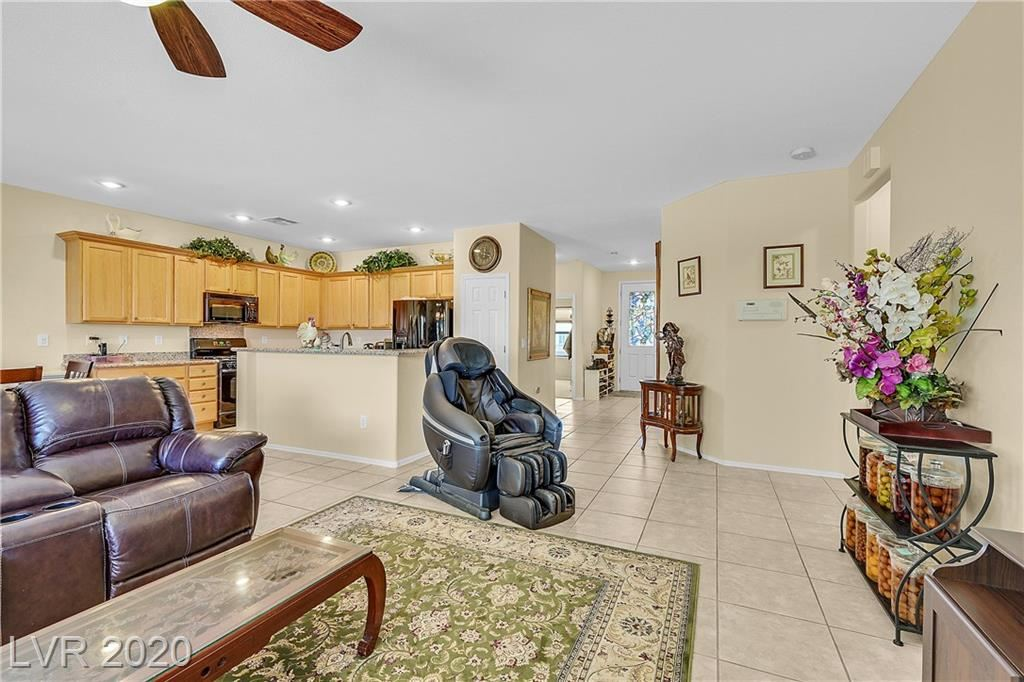 Photo of 2119 SAWTOOTH MOUNTAIN Drive, Henderson, NV 89044 (MLS # 2176312)