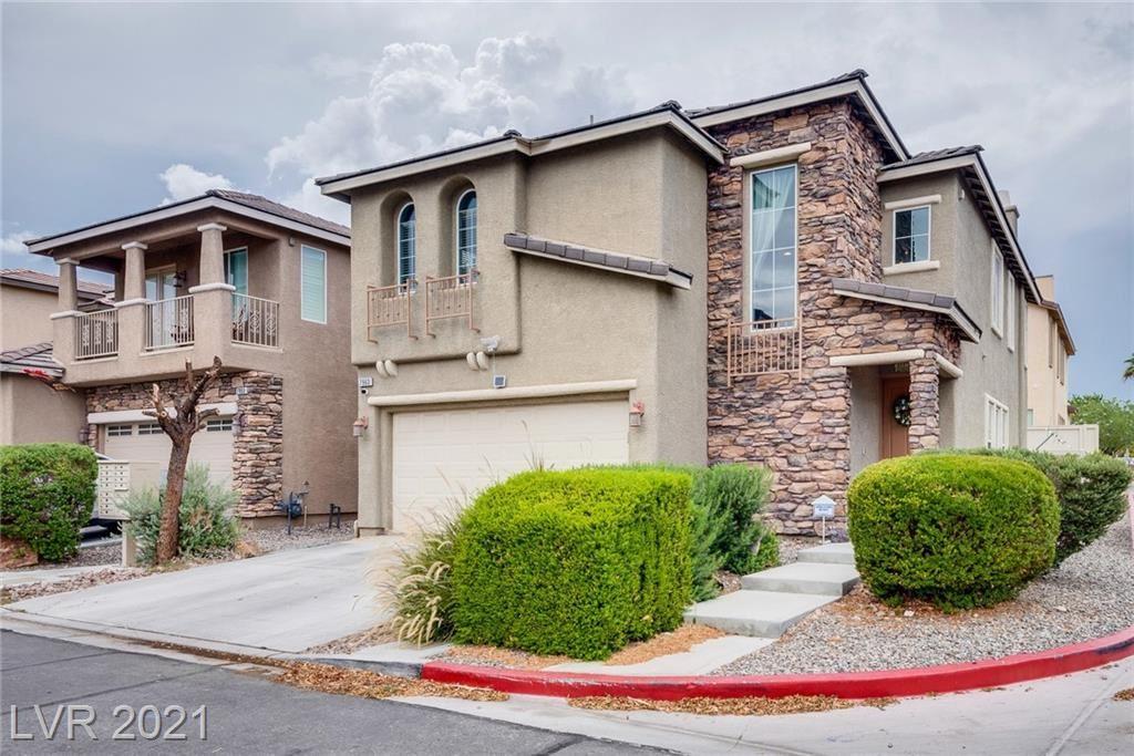 Photo of 7963 Napier Street, Las Vegas, NV 89131 (MLS # 2307312)