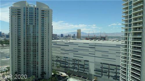 Tiny photo for 2777 Paradise #2601, Las Vegas, NV 89109 (MLS # 2198313)