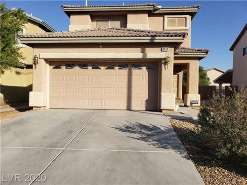 Photo of 3878 Squirrel Street, Las Vegas, NV 89122 (MLS # 2242313)
