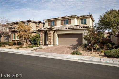 Photo of 12738 Ringrose Street, Las Vegas, NV 89141 (MLS # 2265313)