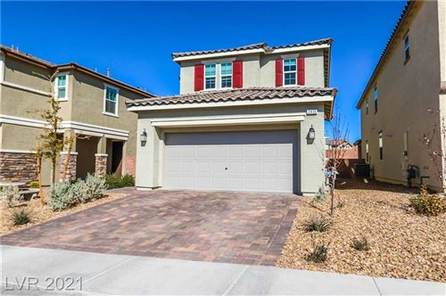 Photo of 2836 Rolling Brook Place, Henderson, NV 89044 (MLS # 2274313)