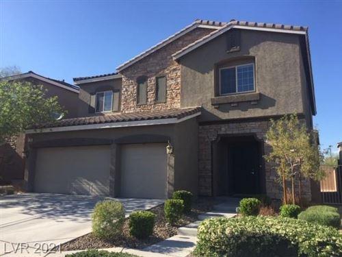 Photo of 9108 Mastodon Avenue, Las Vegas, NV 89149 (MLS # 2287313)