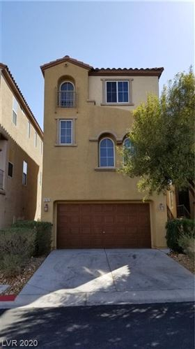 Photo of 10782 Holmfield, Henderson, NV 89052 (MLS # 2187314)