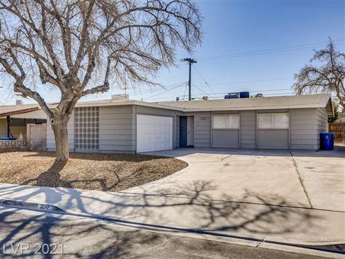 Photo of 3017 Piedmont Avenue, Las Vegas, NV 89102 (MLS # 2273314)