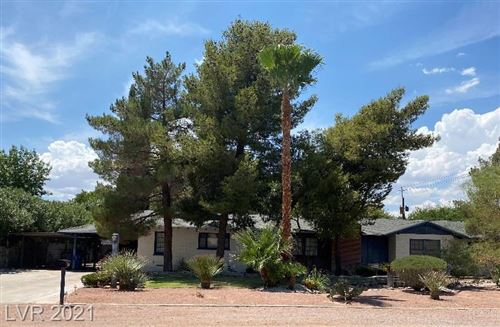 Photo of 1170 Campbell Drive, Las Vegas, NV 89102 (MLS # 2316314)