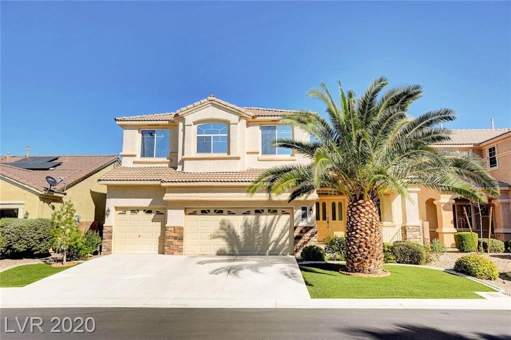 Photo of 10808 Vineyard Pass Street, Las Vegas, NV 89141 (MLS # 2235314)