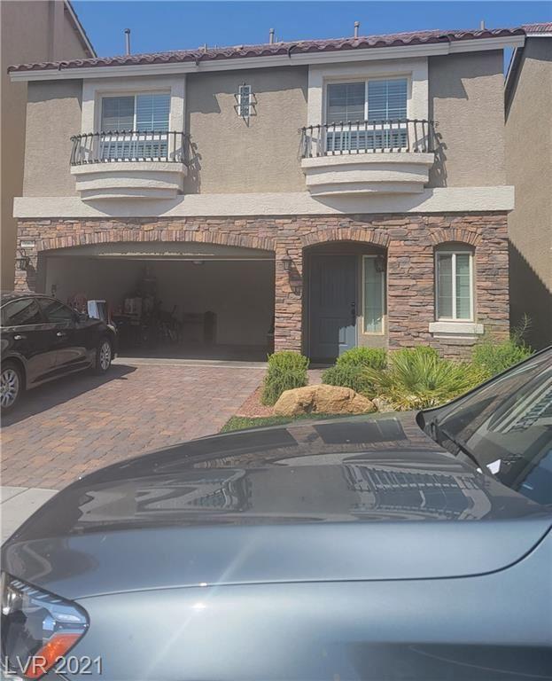 Photo of Las Vegas, NV 89118 (MLS # 2327314)