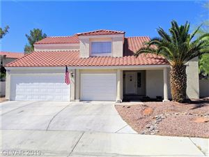 Photo of 1738 MONARCH PASS Drive, Henderson, NV 89014 (MLS # 2106315)