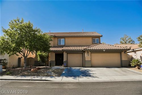 Photo of 10633 DART Drive, Las Vegas, NV 89144 (MLS # 2153315)