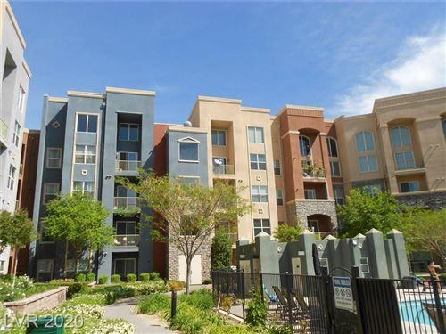 Photo of 38 SERENE Avenue #432, Las Vegas, NV 89123 (MLS # 2252315)