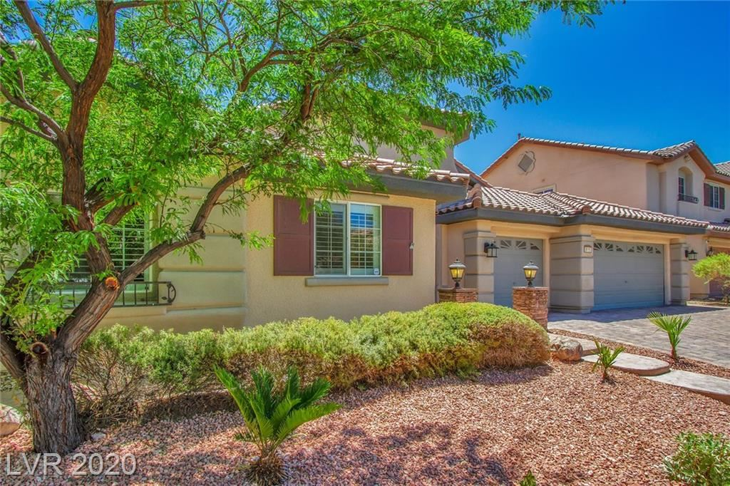 Photo of 8115 Dolce Volpe Avenue, Las Vegas, NV 89178 (MLS # 2207315)