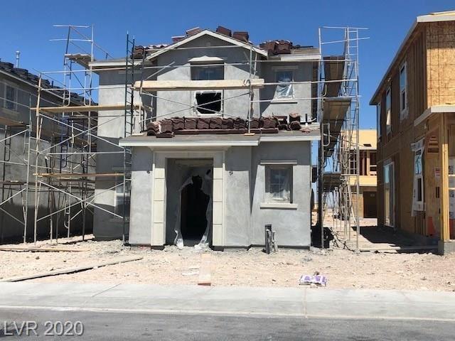 Photo of 3536 Montepulciano Lane, Henderson, NV 89044 (MLS # 2210315)