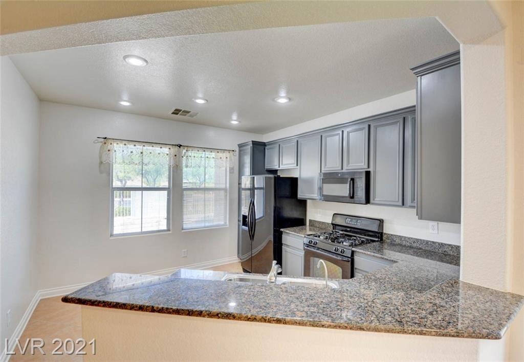 Photo of 12020 Hathaway Pines Lane, Las Vegas, NV 89138 (MLS # 2331315)