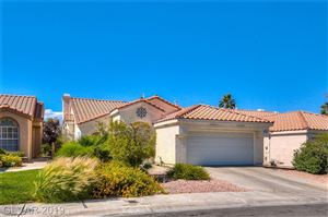 Photo of 7628 HASKELL FLATS Drive, Las Vegas, NV 89128 (MLS # 2109316)