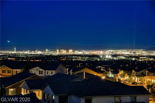 Photo of 12267 WHITES LANDING Court, Las Vegas, NV 89138 (MLS # 2166316)