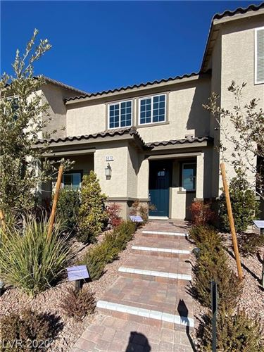 Photo of 5372 SILVER BRANCH Avenue, Las Vegas, NV 89118 (MLS # 2168316)
