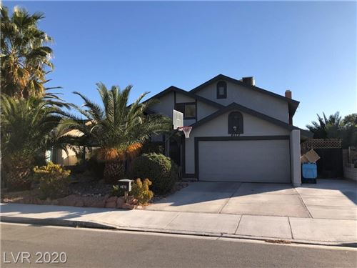 Photo of 4570 FRESHWATER Drive, Las Vegas, NV 89103 (MLS # 2257316)
