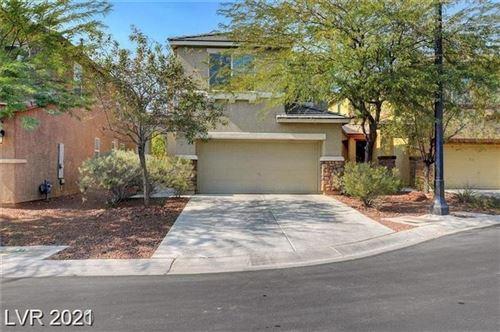 Photo of 7763 Houston Peak Street, Las Vegas, NV 89166 (MLS # 2282316)