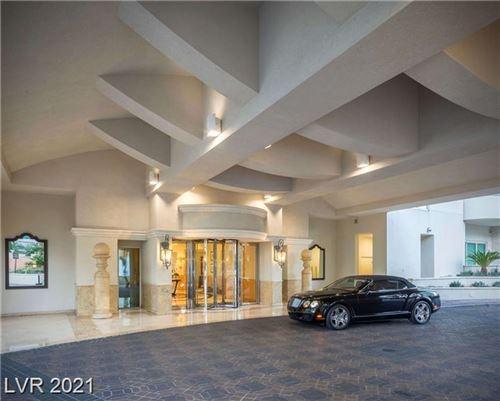 Photo of Las Vegas, NV 89109 (MLS # 2315316)