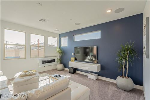 Photo of 2589 Adesso Place, Henderson, NV 89044 (MLS # 2319316)