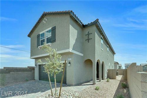 Photo of 9256 Jade Lagoon Street, Las Vegas, NV 89178 (MLS # 2333316)