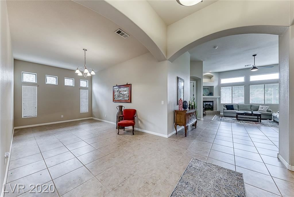 Photo of 1405 Antienne Drive, Henderson, NV 89052 (MLS # 2189316)