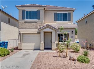 Photo of 2086 CLANCY Street, Las Vegas, NV 89156 (MLS # 2108317)