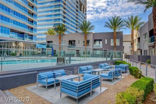 Photo of 4525 Dean Martin #2600, Las Vegas, NV 89103 (MLS # 2192317)