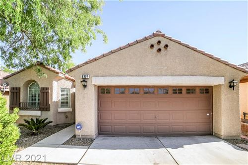 Photo of 8397 Carbon Heights Court, Las Vegas, NV 89178 (MLS # 2292317)