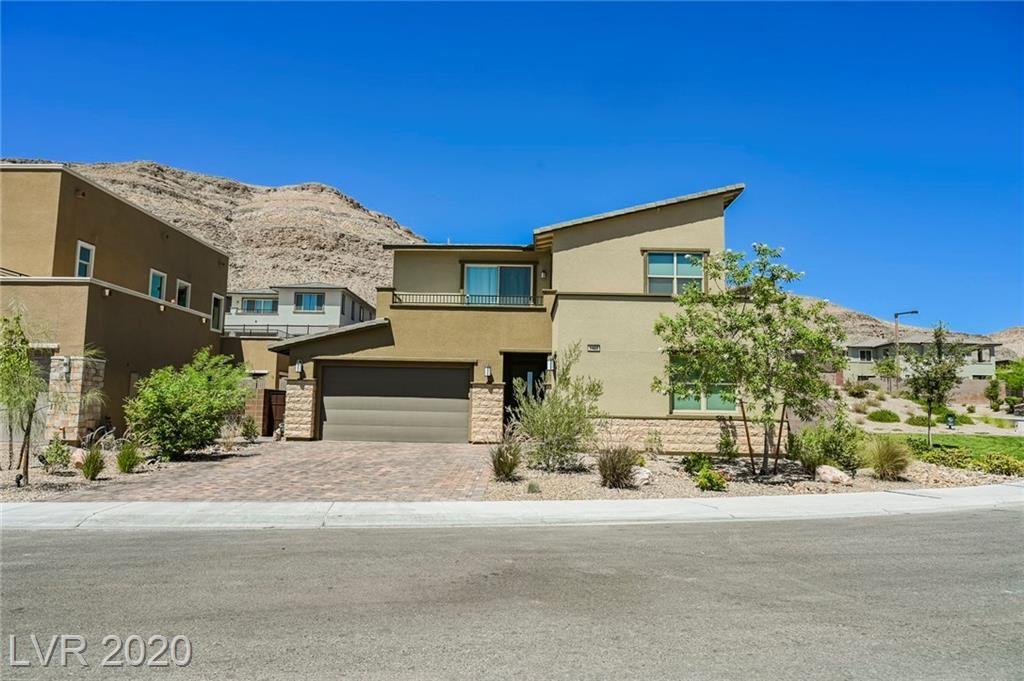 Photo of 6403 Wild Blue Court, Las Vegas, NV 89135 (MLS # 2232317)