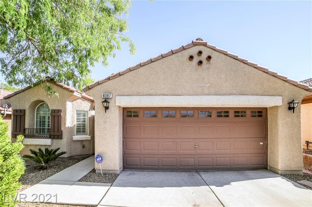 8397 Carbon Heights Court, Las Vegas, NV 89178 - MLS#: 2292317