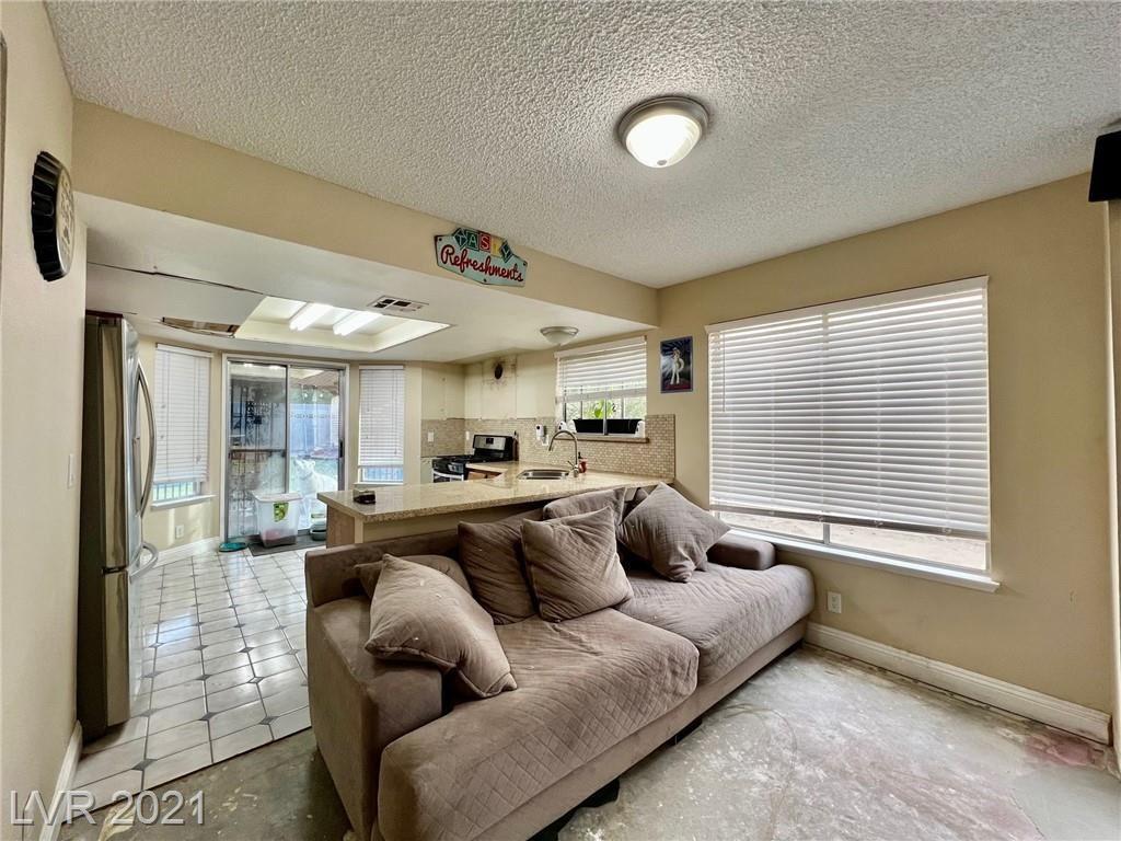 Photo of 2348 Valley Drive, Las Vegas, NV 89108 (MLS # 2343317)