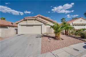 Photo of 681 THOUSAND OAKS Drive, Las Vegas, NV 89123 (MLS # 2108318)