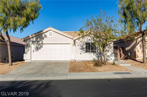 Photo of 2270 CHESTNUT RANCH Avenue, Henderson, NV 89052 (MLS # 2154318)